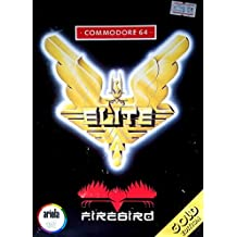 Elite By Firebird Gold Edition - Commodore 64