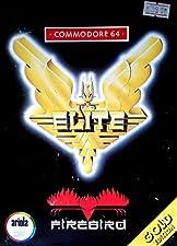 Elite By Firebird Gold Edition - Commodore 64