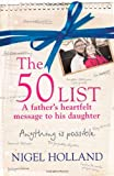 The 50 List: – A Father's Heartfelt Message to his Daughter