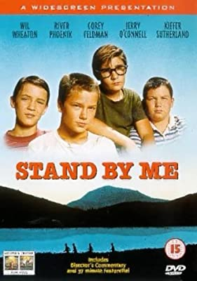 Stand By Me [DVD] [2000] by Wil Wheaton
