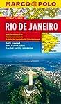MARCO POLO Cityplan Rio de Janeiro 1:...