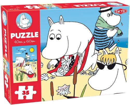 Tactic Games UK - Puzzle de 35 Piezas (6416739527338)