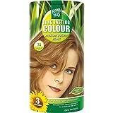 HENNAPLUS Long Lasting medium golden blond 7,3 100 ml