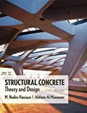 Structural Concrete: Theory and Design, 3rd Edition