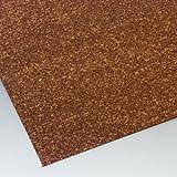 THOMAFLUID Presskork-Platte, Stärke: 3 mm, Abmessung: 1000 x 1000 mm
