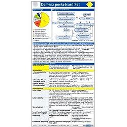 Demenz pocketcard (3-Set)