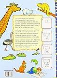 Image de Escuela De Dibujo Para Niños. Animales