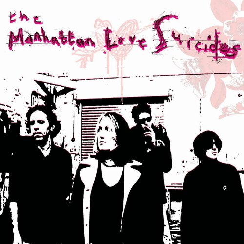 The Manhattan Love Suicides