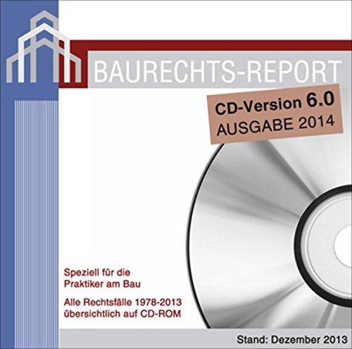 der-baurechts-report-1978-2013-cd-rom-version-60-enhanced-content