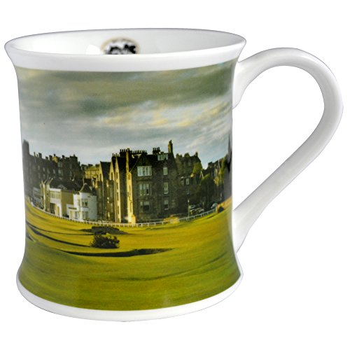 St Andrews Old Course SANMUGOC Tasse, bunt -