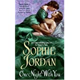 One Night With You (The Derrings Book 3)