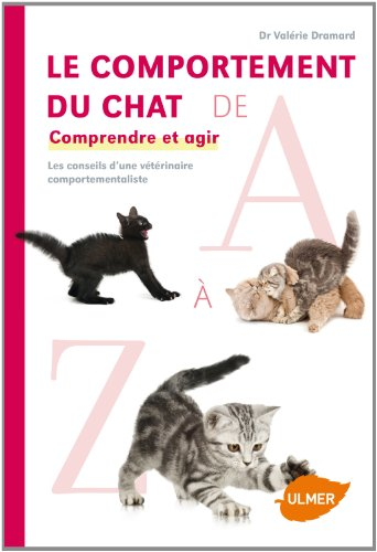 Le comportement du chat de A à Z
