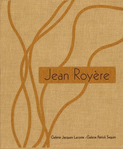 Jean Royere par From Edition Galerie Jacques Lacoste/Galerie Patrick Seguin