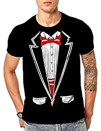 Amazon.es  camisetas personalizadas - 2XL  Ropa 721fc213a792