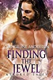 Produkt-Bild: Finding the Jewel: A Kindred Tales PLUS Novel (Brides of the KIndred) (English Edition)