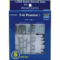 Trumpeter 1:350 - F4-J Phantoms Ii
