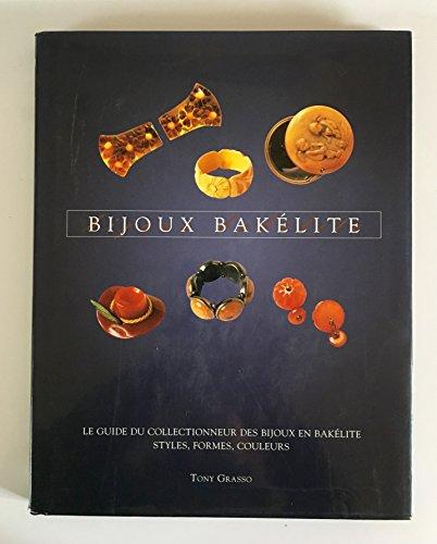 Bijoux bakélite