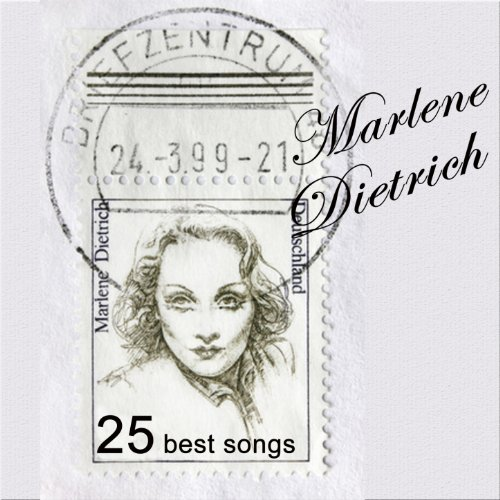The Blue Angel: 25 Best Songs ...