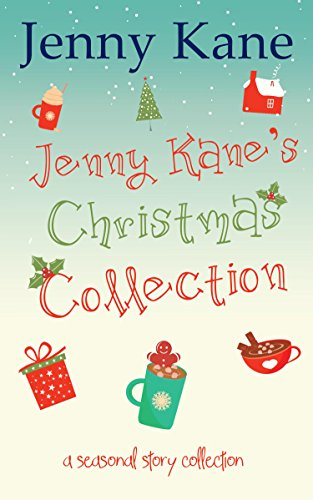 Jenny Kane's Christmas Collection: A Short Story Collection by [Kane, Jenny]