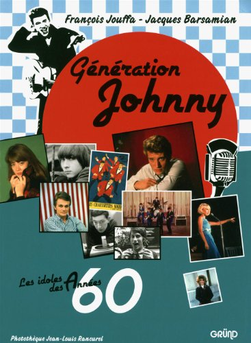 GENERATION JOHNNY