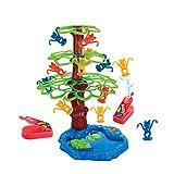 Sharplace Lustige Kinder Brettspiel Spielzeug - Schiess Den Ganzen Frosch in Den Baum Kinderspiel