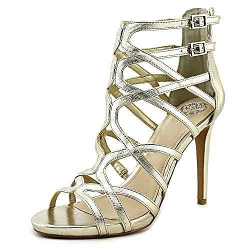 vince-camuto-fantin-femmes-us-10-dore-sandales-compenses