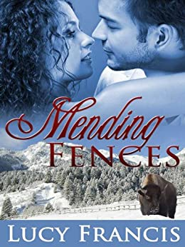 Mending Fences by [Francis, Lucy]