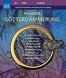 Götterdämmerung (Le Crépuscule des Dieux) / Blu-Ray Audio