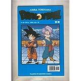 Dragon Ball serie azul numero 32