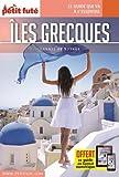 guide ?les grecques 2018 carnet petit fut?