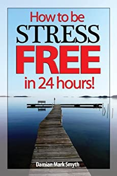How to be Stress Free in 24 Hours!: A new paradigm in stress management by [Smyth, Damian Mark]