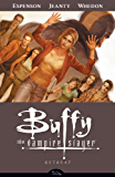 Buffy the Vampire Slayer Season 8 Volume 6: Retreat (Buffy the Vampire Slayer: Season 8)