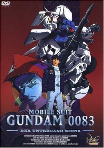 Mobile Suit Gundam 0083 - Der Untergang Zions