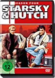 Starsky & Hutch - Season Four [5 DVDs]