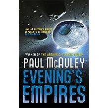 Evening's Empires (Quiet War)