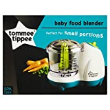 Baby Food Processors - Best Reviews Guide