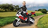 Jamara - Ride-On Motorrad Bmw S1000RR