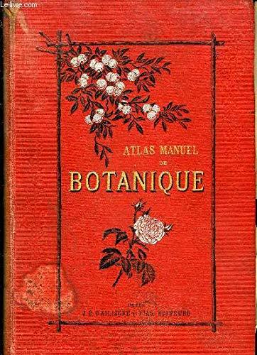 ATLAS MANUEL DE BOTANIQUE