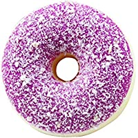 Fidget Toys,Hevoiok Squishy Stress Reliever Doughnut Scented Slow Rising Toys