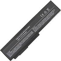 7xinbox 5200mah Repuesto Batería para ASUS M50 M60 N53 N53J N53JQ N53S N53SN N61J N61JQ N61JV N53SV A32-N61 A32-M50 G50 G60 A33-M50 G51J