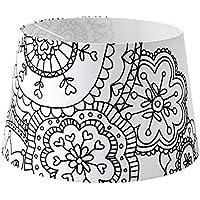 Suchergebnis Auf Amazon De Fur Ikea Lampenschirme Tisch