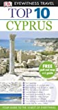 DK Eyewitness Top 10 Travel Guide: Cyprus
