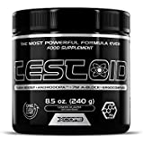 Xcore TesToid 26 Servings, Suplemento para Deportistas, Sabor a Limón - 240 gr