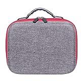 TwoCC Impermeable Compacto Bolso de viaje Bolsa de almacenamiento Caja Caja Para DJI Mavic mini