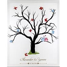 Suchergebnis auf f r hochzeitsbaum leinwand - Hochzeitsbaum leinwand ...