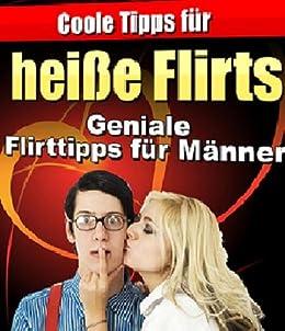 Flirttipps für männer kostenlos
