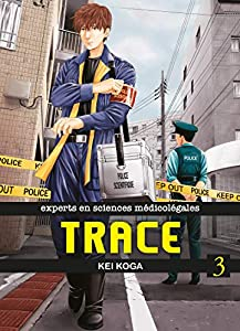 Trace Edition simple Tome 3