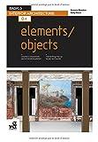 Basics Interior Architecture 04: Elements/Objects