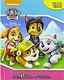 Spiel- und Beschäftigungsbücher Paw Patrol Mädchen