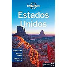 Estados Unidos 4 (Lonely Planet-Guías de país)